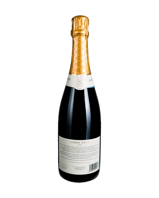 Nyetimber, Classic Cuvee Brut, 75cl
