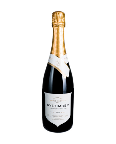 Nyetimber, Tillington Single Vineyard Brut, 75cl
