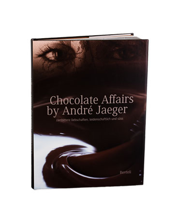 André Jaeger, Chocolate Affairs, handsigniert