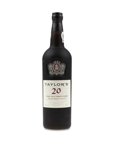 Taylor's, 20 Year Old Tawny, 70 cl