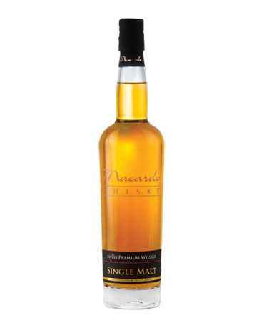 Macardo, Single Malt Whisky, 70 cl
