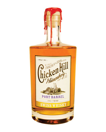 ChickenHill, Port Barrel, 50 cl